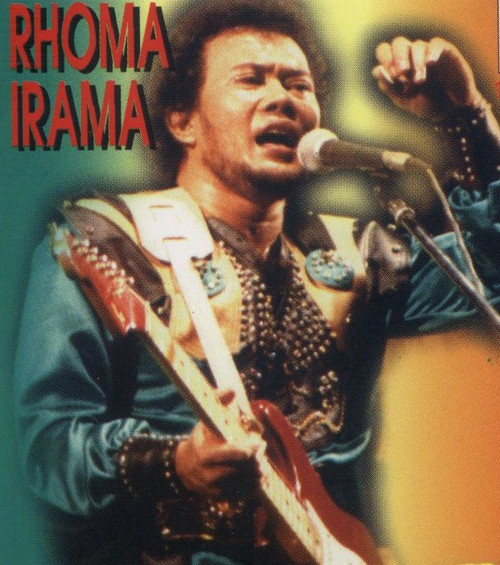 Rhomairama