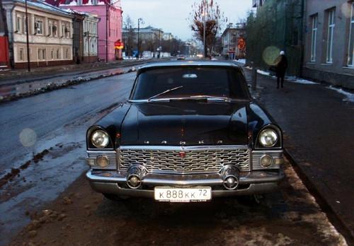 Russiancar042